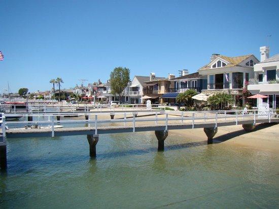 Balboa Island Restaurants Newport Beach Ca