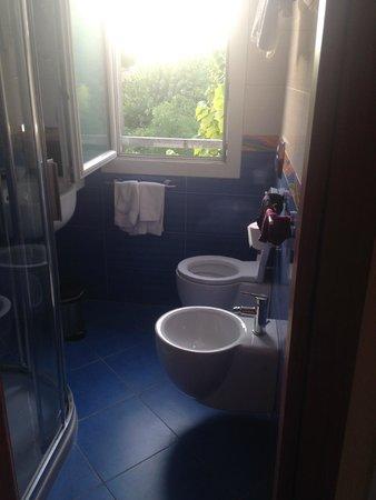 Panorama dalla finestra del bagno picture of park hotel zaira cervia tripadvisor - Bagno i figli del sole cervia ...