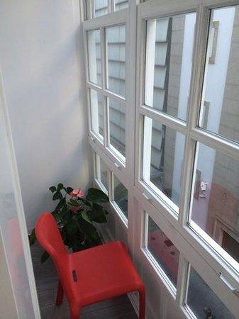 Hotel Lois: Galeria 208