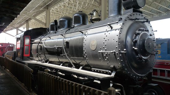 Virginia Museum of Transportation: 2