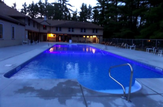 Salmon falls river camping resort campground reviews - Camping near me with swimming pool ...