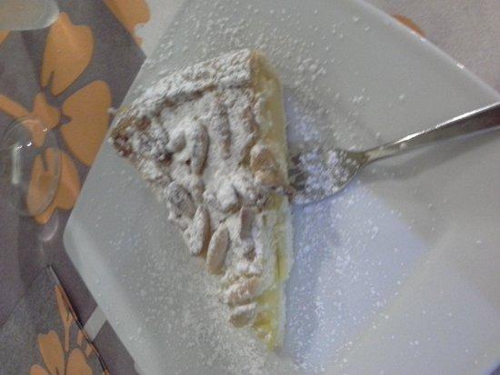 La Tramontana : delizia al limone