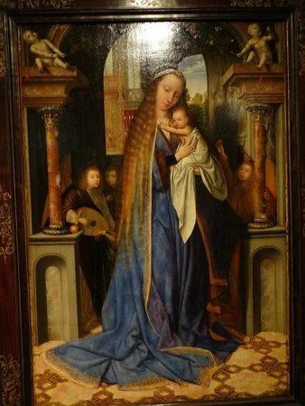The Courtauld Gallery : courtauld