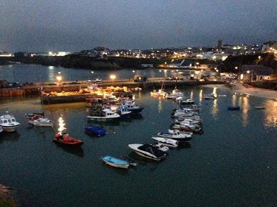 Harbour Fish and Grill: Stunning location