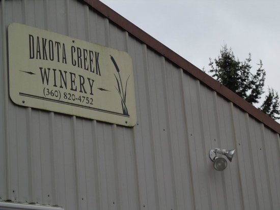 ‪Dakota Creek Winery‬