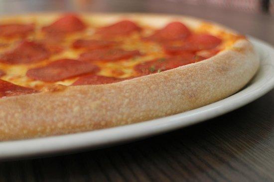 imagen Pizzería La Clave en Dos Hermanas