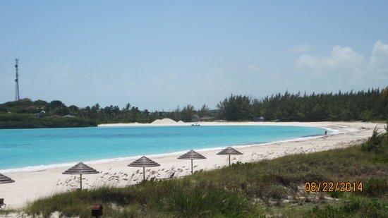 80c17f79e Beautiful beach  1 - Picture of Sandals Emerald Bay Golf