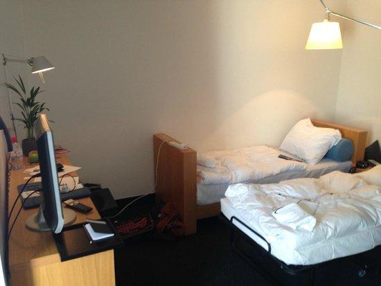 Hotel OTTO: Bedroom