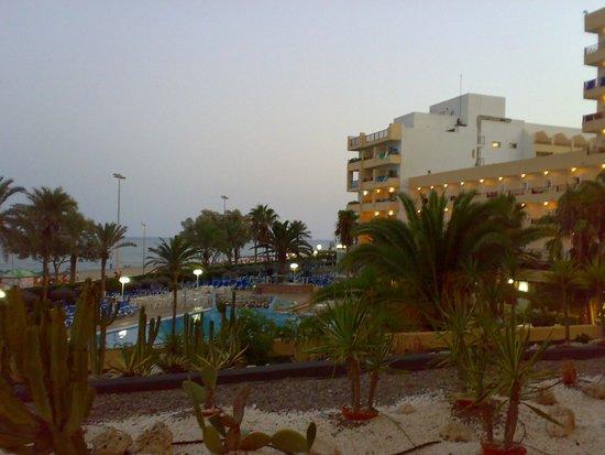 Hotel Best Sabinal: piscina