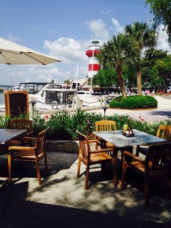 Harbourside Burgers & Brews