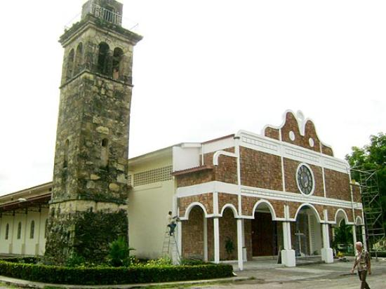 Catedral de San Jose de David