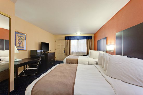 Photo of BEST WESTERN Desert Villa Inn Barstow