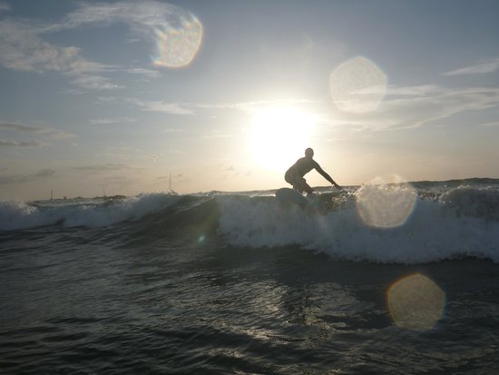 Neptuno Surf Shop: ~Tamarindo August 2014~