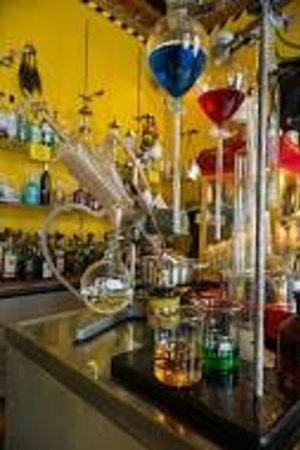 zyankali bar