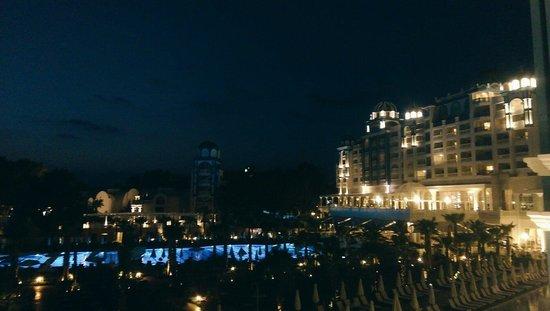 Window View - Rubi Platinum Spa Resort And Suite: *