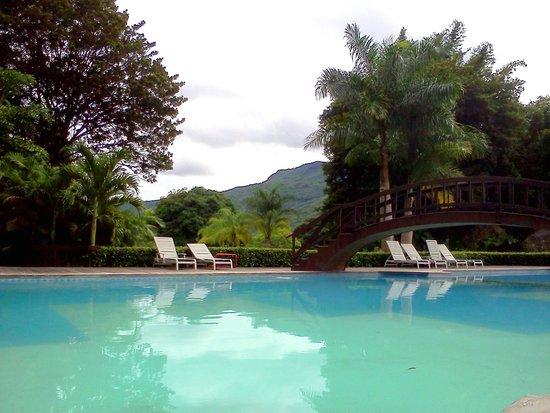 Hotel Chichaki: Alberca