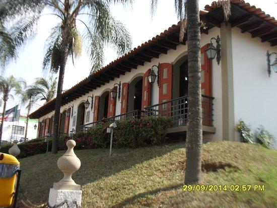 Museu Histórico Coralia Venites Maluf