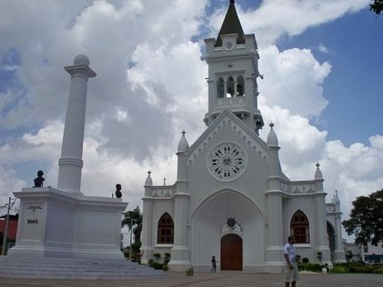 San Pedro de Macoris, Dominican Republic: getlstd_property_photo