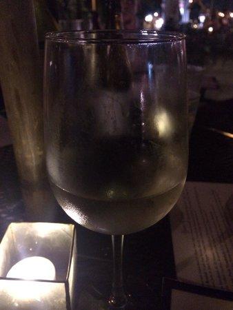Azure Cafe: Viognier white wine