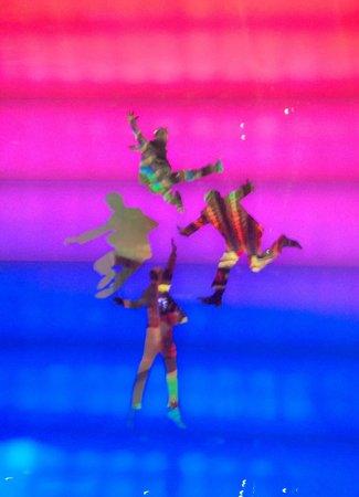 The Beatles - Love - Cirque du Soleil: Love