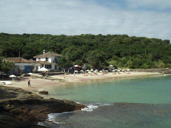 Azeda Beach : Um paraíso, entre tantas praias bonitas em Búzios!