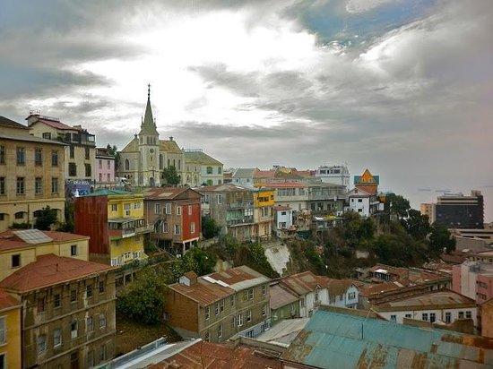 Cerro Concepción: cerro concepcion