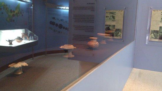 Museo Panama Viejo: Reliquias 2