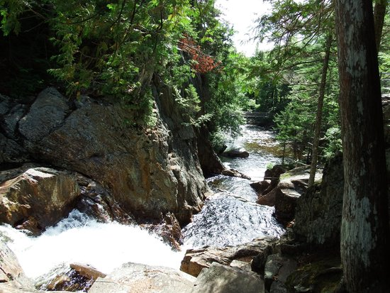 Smalls Falls: Small Falls
