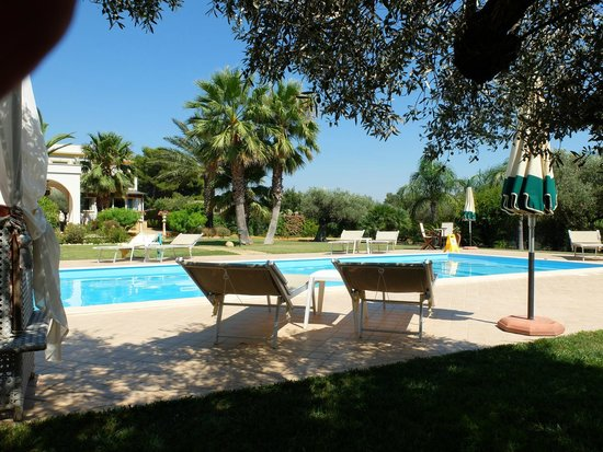 Villa Sogno Charme e Relax Selinunte: Beautifully maintained