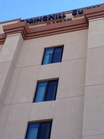 SpringHill Suites Phoenix Downtown : SpringHill Suites - Phoenix