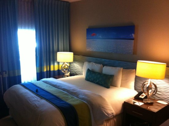 Orchid Key Inn : King Bed