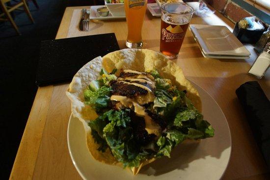 Pyramid Alehouse Brewery & Restaurant