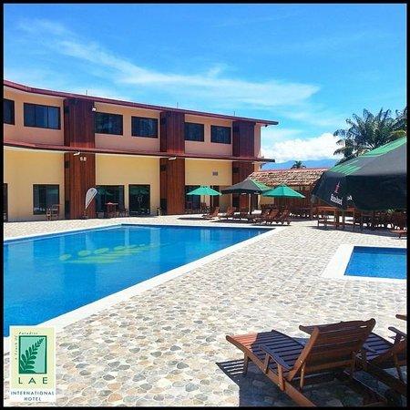 Photo of Lae International Hotel