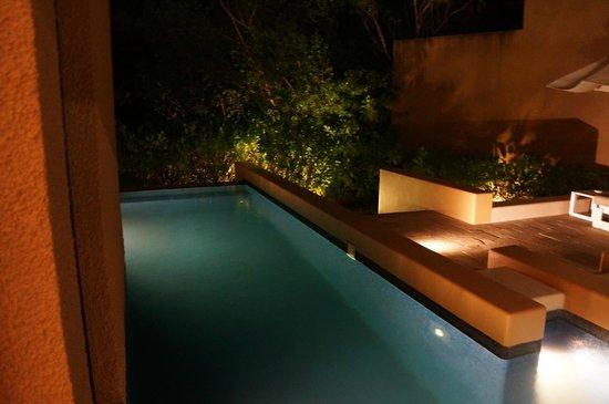 Banyan Tree Mayakoba: Pool