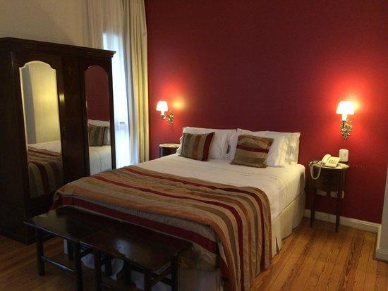 Magnolia Hotel Boutique: Very nice room