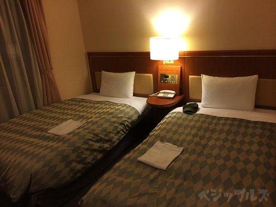 Star Hotel Yokohama: 部屋