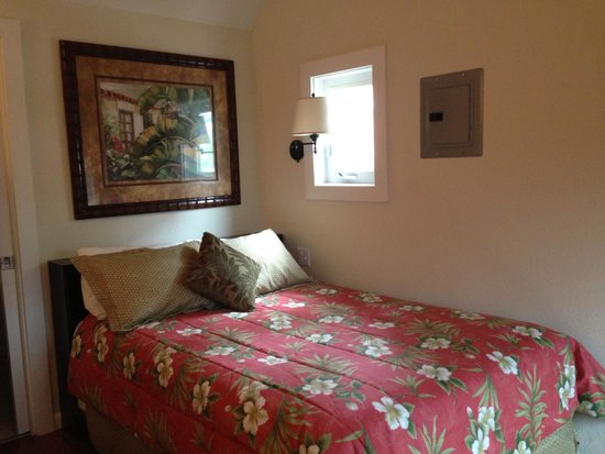 Historic Tavernier Inn Hotel: Our Renovated Cottage