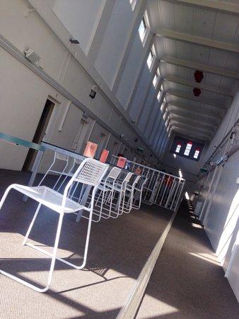Jailhouse Accommodation: Jailhouse