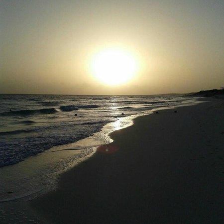 Hotel Playa Cayo Santa Maria : what a sunrise