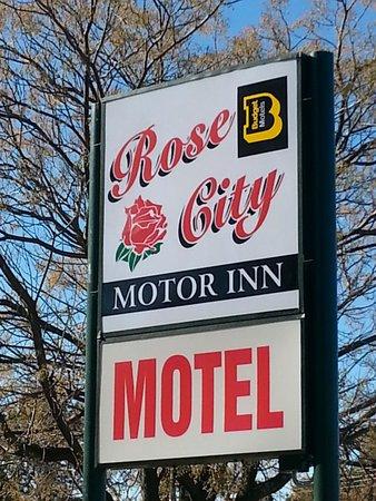The New 'Rose City Motor Inn'