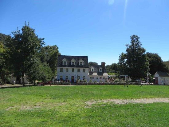 Riley's Farm: Cottage