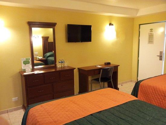 Hotel Marques de Cima: Comfort Double Room