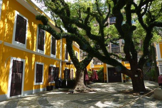 St. Lazarus Quarter