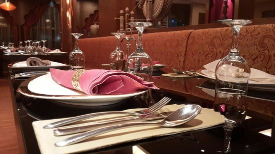 Jamawar Indian Restaurant Kuwait