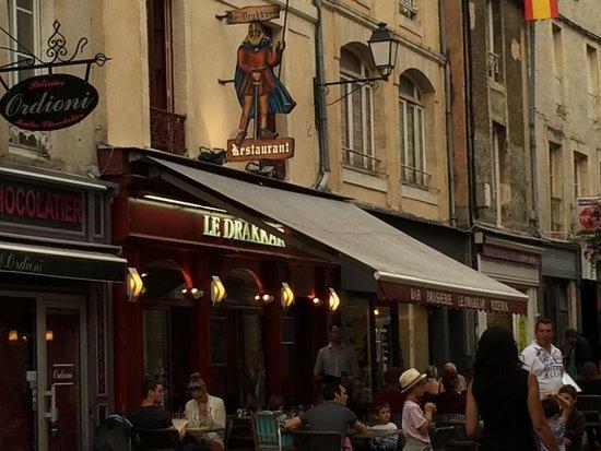 Restaurant Le Drakkar : Le Drakkar