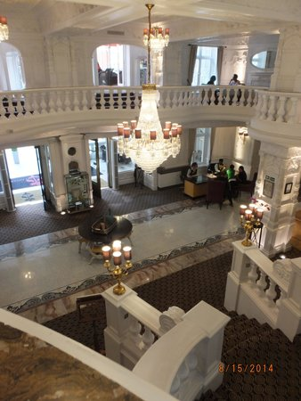 St. Ermin's Hotel, Autograph Collection: Lobby