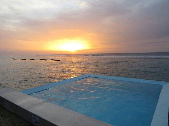 Velassaru Maldives: The view
