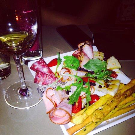 Photo of Greek Restaurant Winepoint at 2 Porinou, Athens 117 42, Greece