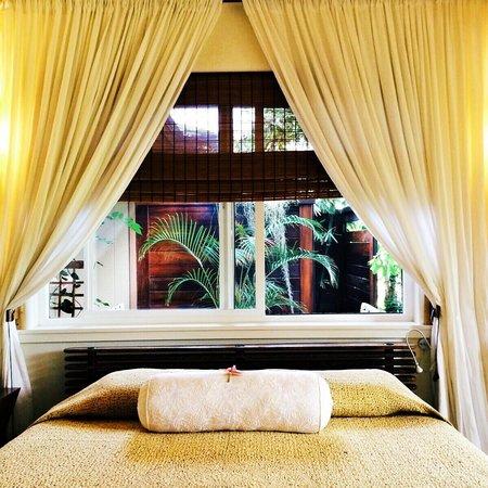 The Palmwood: East Room