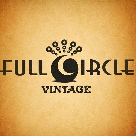 Full Circle Vintage